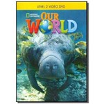 Our World 2 DVD - American