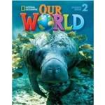 Our World 2 - Grammar Workbook