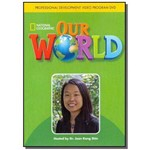 Our World - Professional Development Classroom Pre