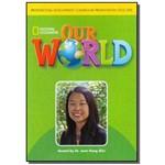 Our World - Professional Development Video DVD