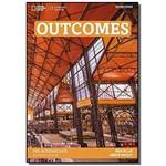 Outcomes 2nd Edition - Pre-intermediate - Student
