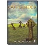 Outlander - a Cruz de Fogo - Livro 5 - Parte 2
