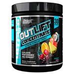 Outlift Concentrado (30 Doses) - Nutrex