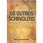 Outros Schindlers, os - Cultrix