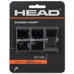 Overgrip Head Super Comp Preto
