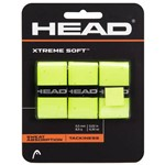 Overgrip Head Xtreme Soft Verde Limão