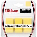 Overgrip Wilson Pro Amarelo New