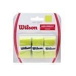 Overgrip Wilson Pro - Amarelo
