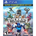 Override Mech City Brawl Super Charged Mega Ed. - Ps4