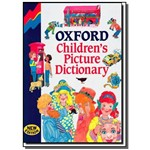 Oxford Childrens Pict Dict New Ed