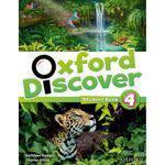 Oxford Discover 4 Sb