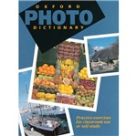 Oxford Photo Dictionary - Oxford