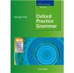 Oxford Practice Grammar Advanced - Oxford
