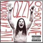 Ozzy Osbourne Live At Budokan - Cd Rock