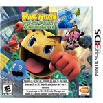 Pac-Man And The Ghostly Adventures 2 N3ds