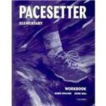Pacesetter Elementary - Workbook