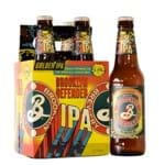 Pack 04 Cervejas Brooklyn Defender IPA 330ml