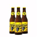 Pack 3 Cervejas Ampolis Ditriguis 355ml