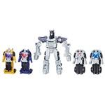 Pack Figura Transformers Combiner Menasor - Hasbro