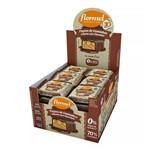 Pack Paçoca com Whey e Chocolate Zero – Flormel