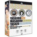 Pack um Olhar Japonês (3 DVDs)