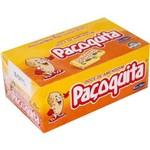 Paçoquita Tablete Santa Helena 1Kg 50un.