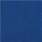 Pacote de Guardanapos Descartaveis Cores Modernas Azul Escuro