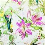Pacote de Guardanapos Descartaveis Flora e Fauna