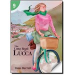 Page Turners 9 - The Long Road To Lucca