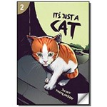 Page Turners 2 - Its Just a Cat