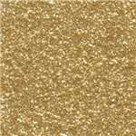 Paginas Decoras para Scrapbook Puro Glitter Dourado