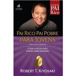 Pai Rico Pai Pobre para Jovens - Alta Books
