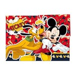 Painel 126x88 Mickey Clássico Un