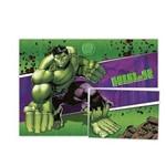 Painel 4 Partes Hulk Animação | Regina