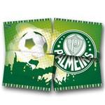 Painel 4 Partes Palmeiras | Festcolor