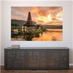 Painel Adesivo de Parede - Bali - N1413