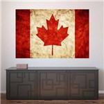 Painel Adesivo de Parede - Canadá - N2438