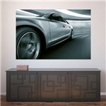 Painel Adesivo de Parede - Carro - N1361