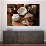 Painel Adesivo de Parede - Coconut - N3356
