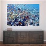 Painel Adesivo de Parede - Coral - N3467