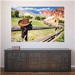 Painel Adesivo de Parede - Country - N3292
