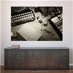 Painel Adesivo de Parede - Desk - N2265
