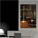 Painel Adesivo de Parede - Direito - N3136