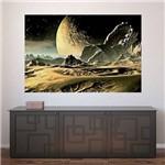Painel Adesivo de Parede - Espaço - N2404