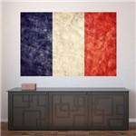 Painel Adesivo de Parede - França - N1439