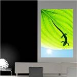 Painel Adesivo de Parede - Gecko - N2196