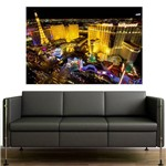 Painel Adesivo de Parede - Las Vegas - N1150