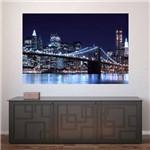 Painel Adesivo de Parede - Manhattan - N3336
