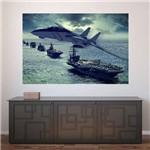 Painel Adesivo de Parede - Navy - N2402