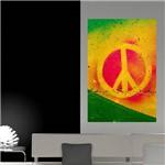 Painel Adesivo de Parede - Paz - N1110